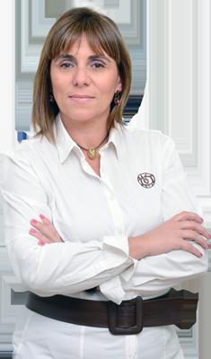 Cristina Majoral Cabrera